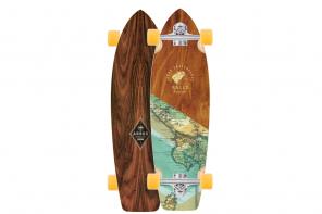 Arbor Skateboards
