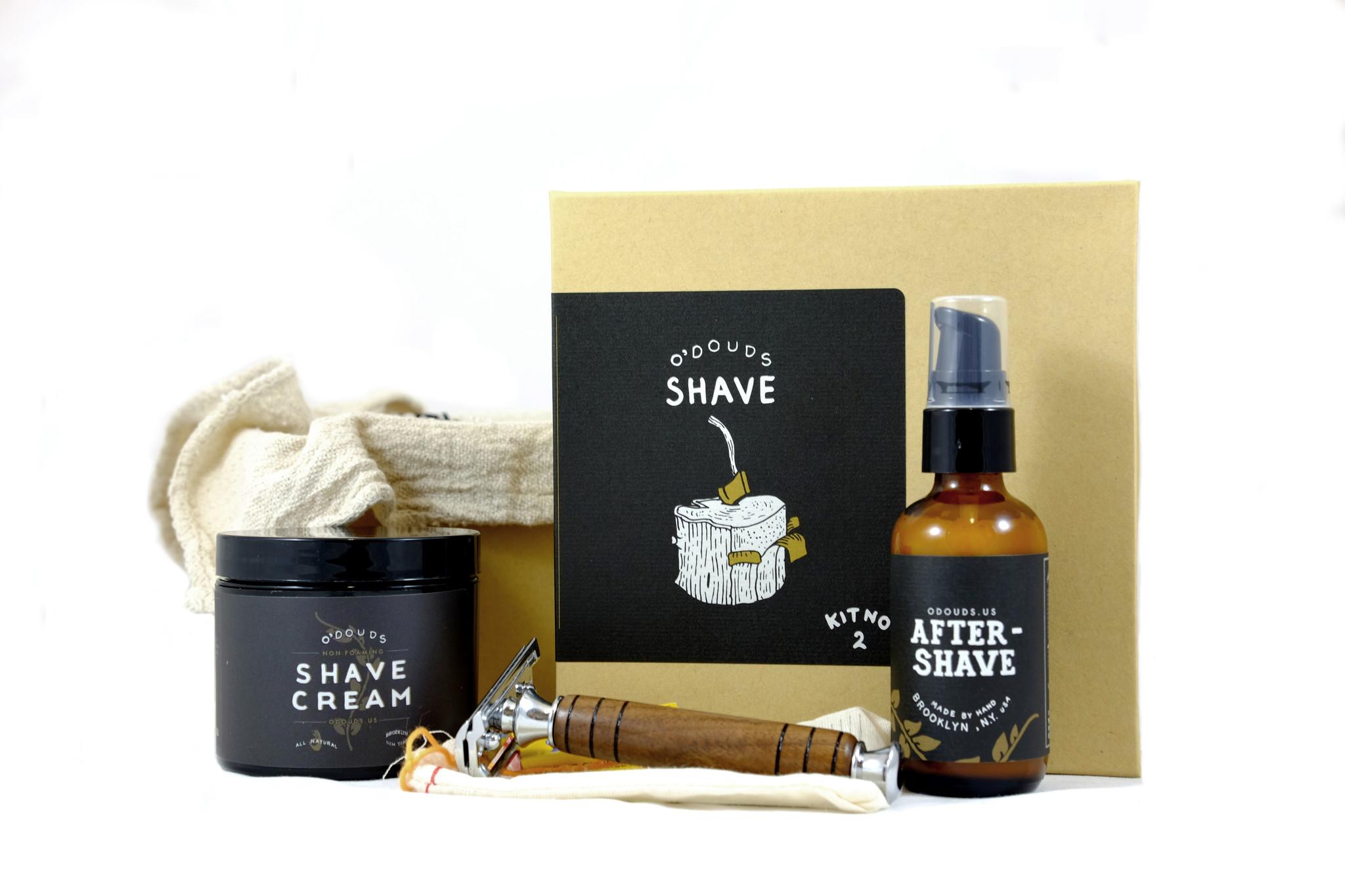 ShaveKitUnpacked
