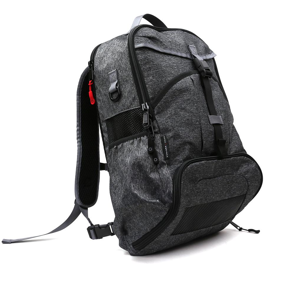 2826b87795 Dsptch Gym Work Bag Review