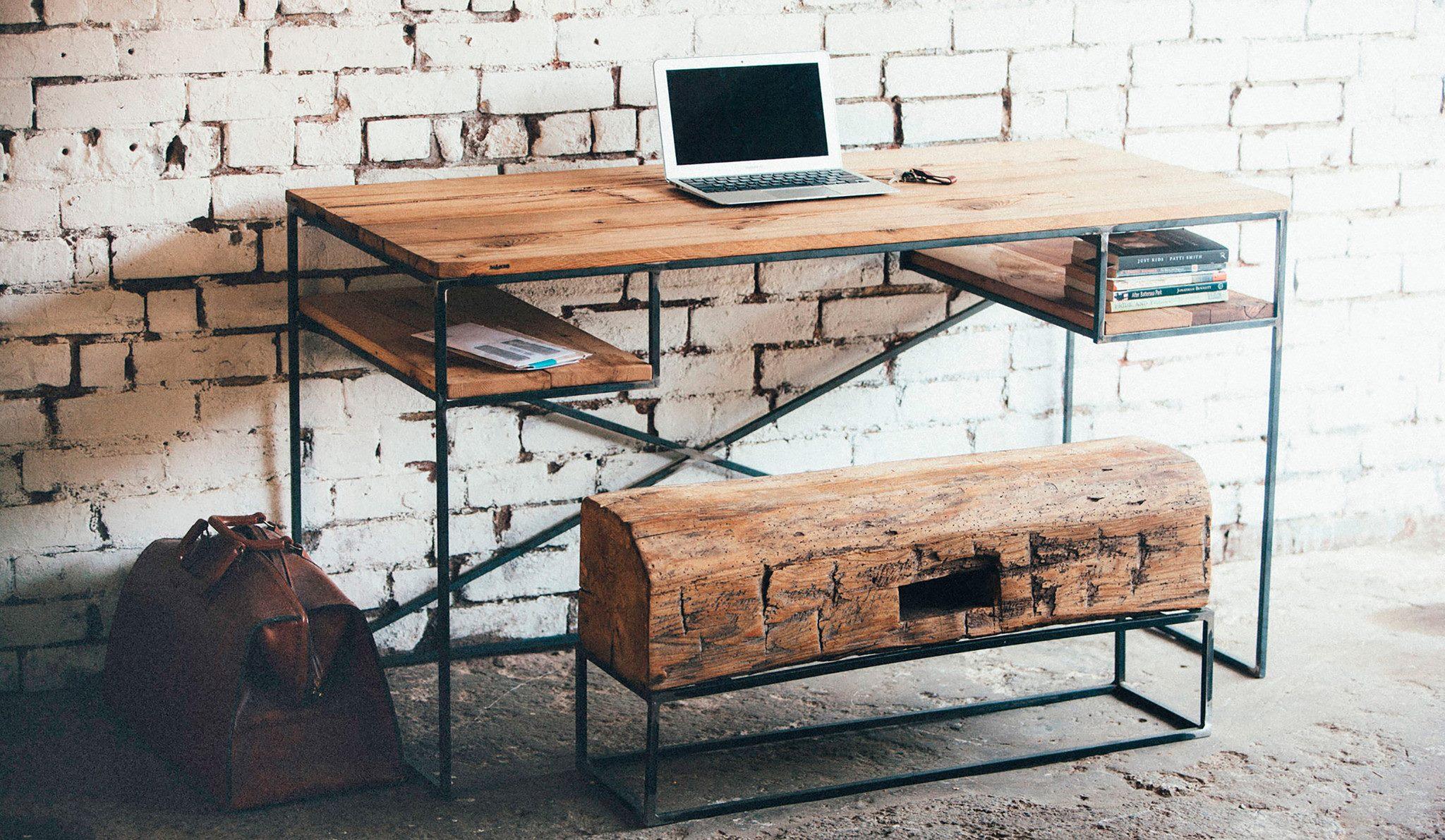 fox desk