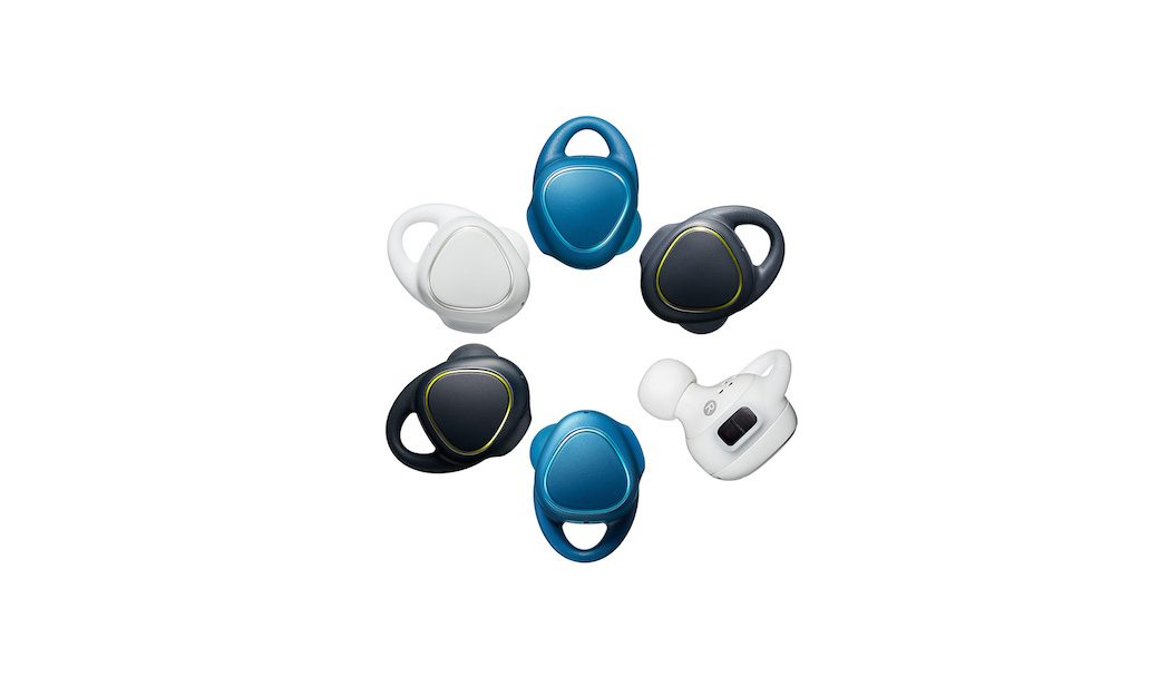 Samsung Gear Iconx Headphones The Coolector