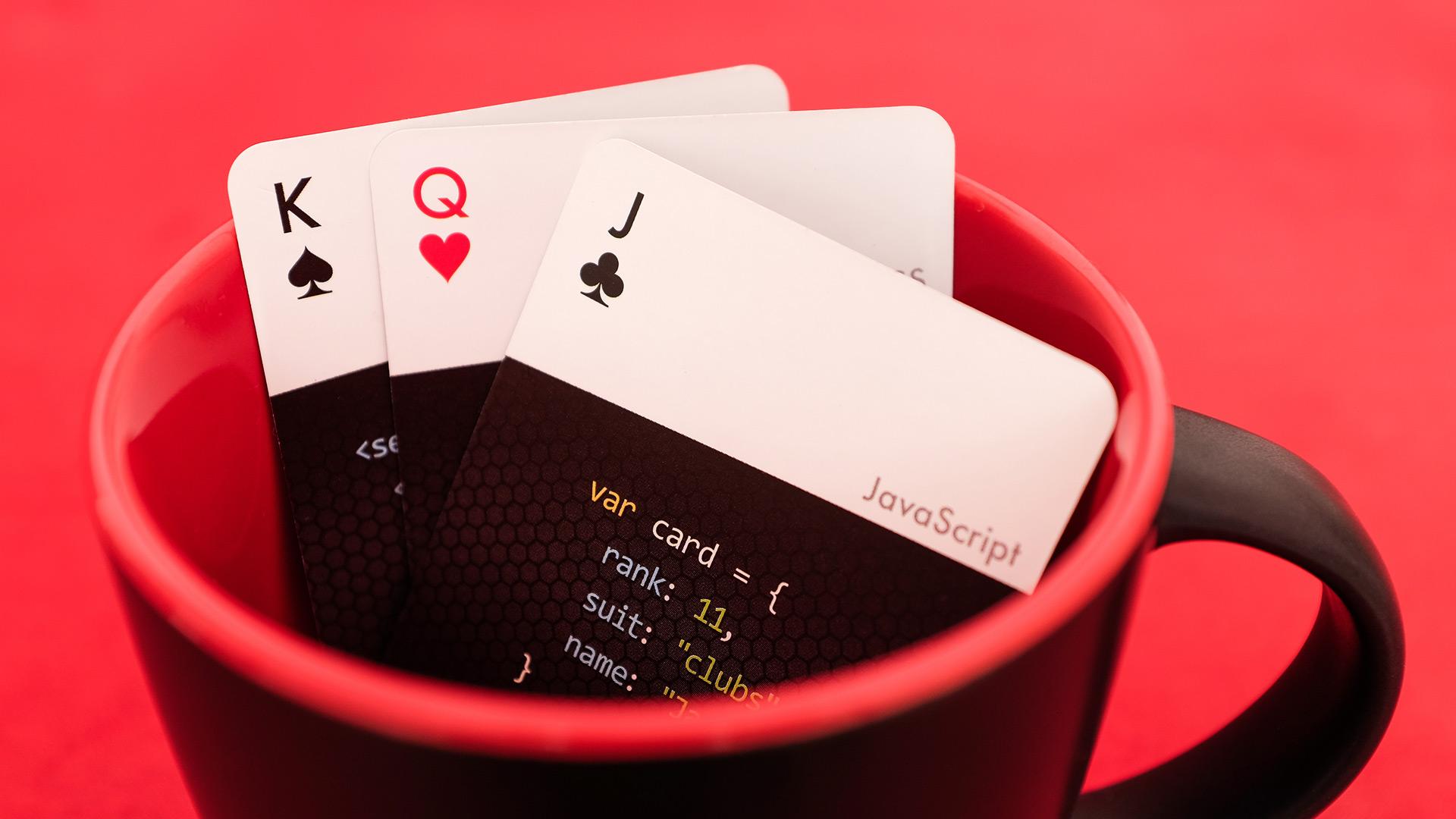 8-code-deck