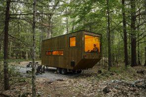 Getaway Tiny Cabins