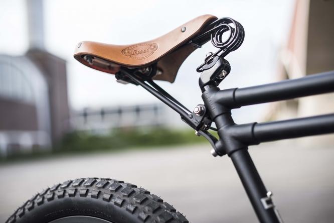 Scrambler Bike 3