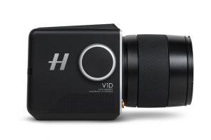 Hasselblad V1D 4116 Concept Camera