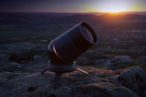 AEON Telescope