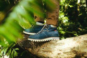 Poler X Rocky Original Hiking Boots