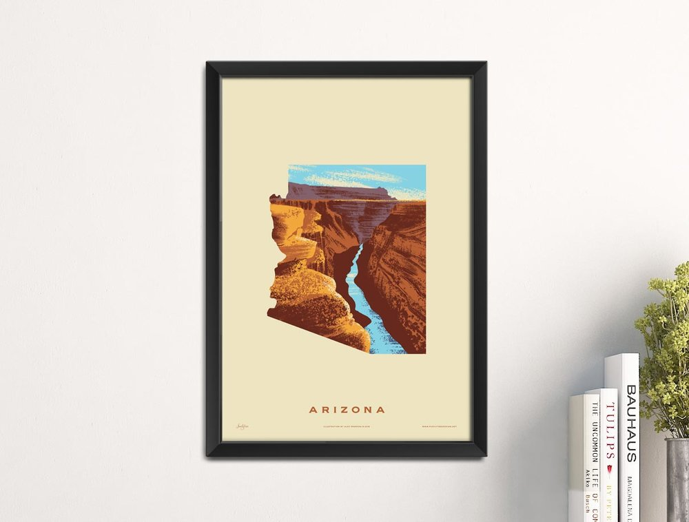 arizona-13x19-black-frame-room