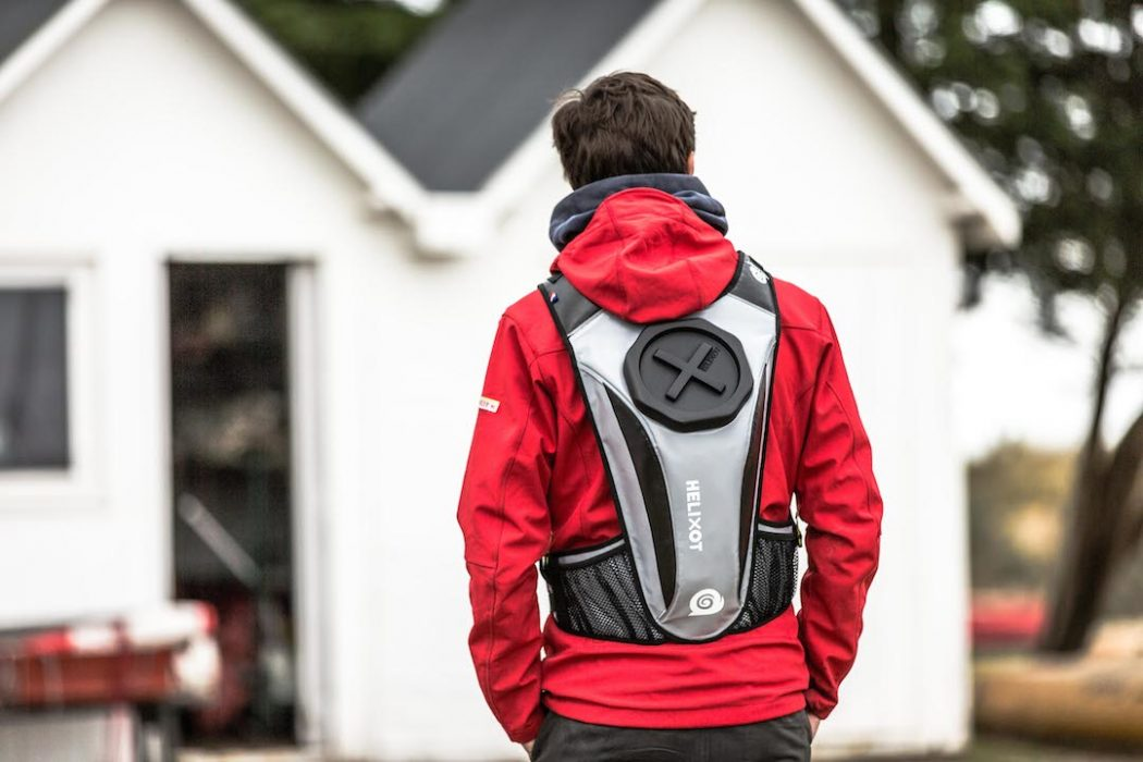 Xo 6 2 Backpack The Coolector