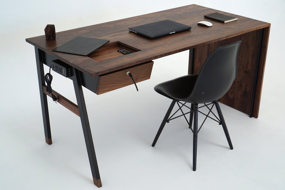 We Spend An Awful Lot Of Time Sitting At A Desk Here Coolector Hq And When You That Long With Piece Furniture Need To Make Sure