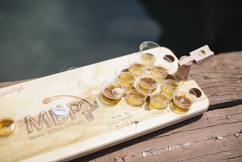 mini-beer-pong
