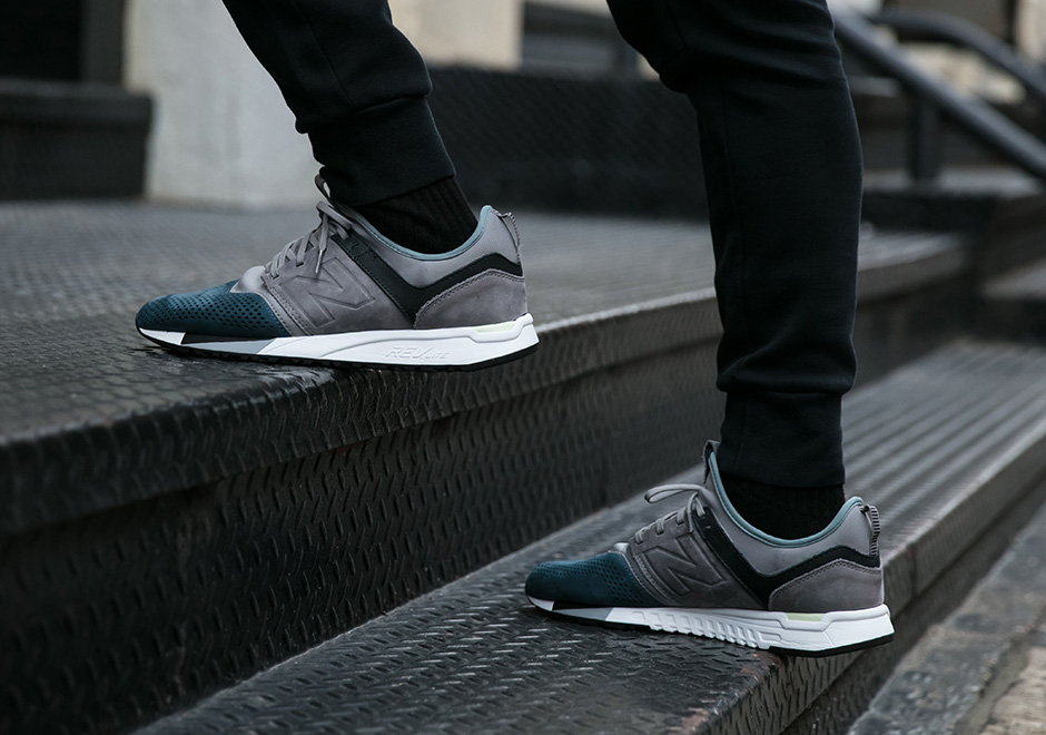 New Balance 247 Sneakers | The Coolector