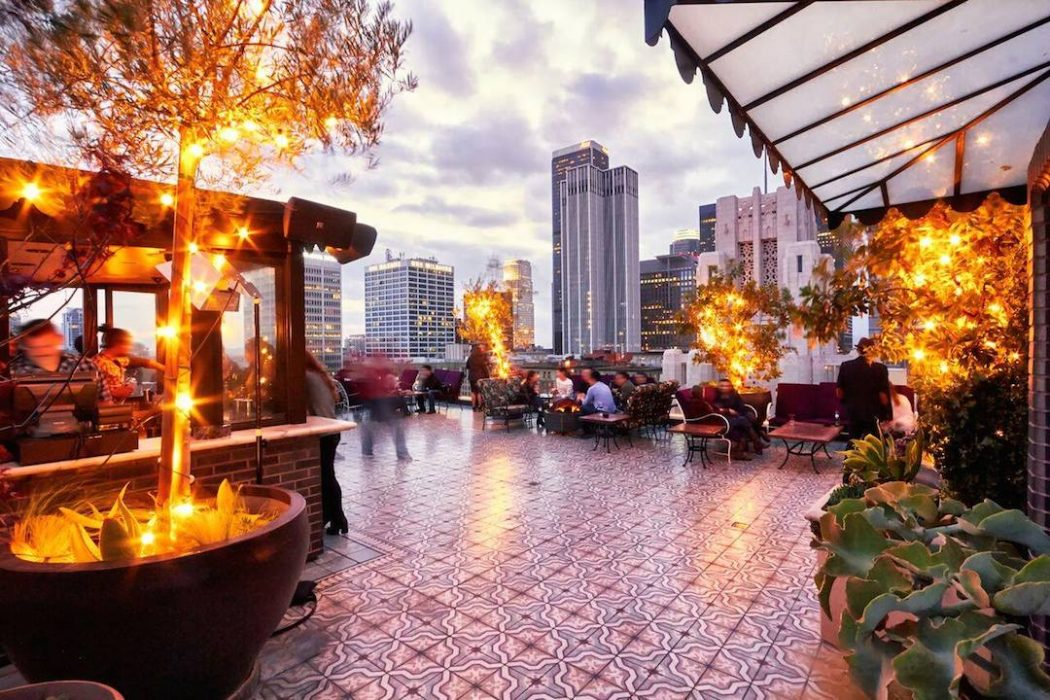 5 of the World's Best Rooftop Bars | The Coolector