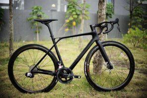 SpeedX Unicorn Smart Road Bike