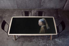 MaMaDo Mosaicool Table