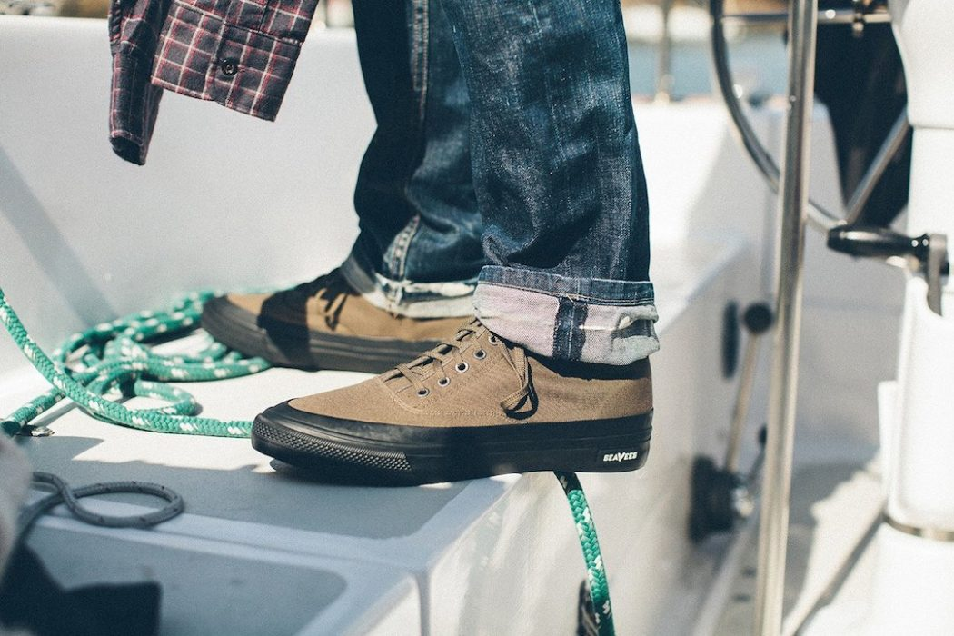 Seavees Mariner Boots   The Coolector