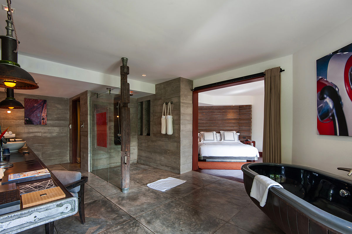the slate hotel, phuket | the coolector