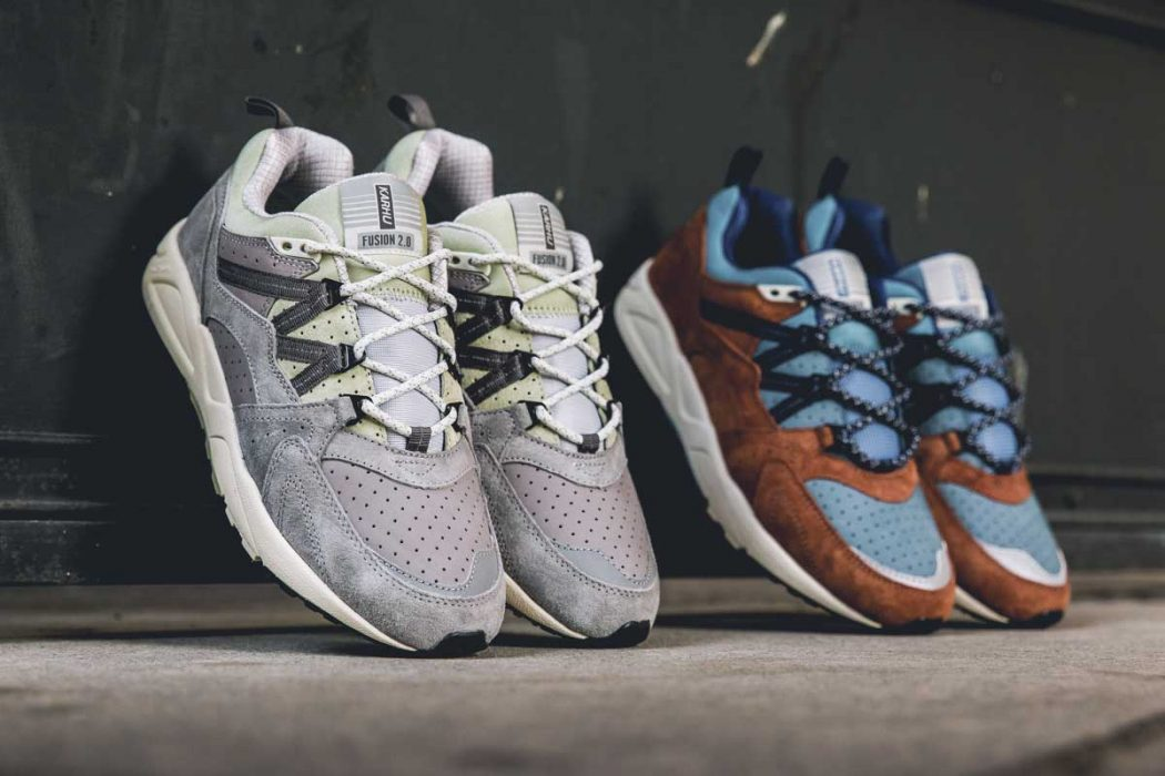 Karhu Fusion 2.0 Sneakers | The Coolector