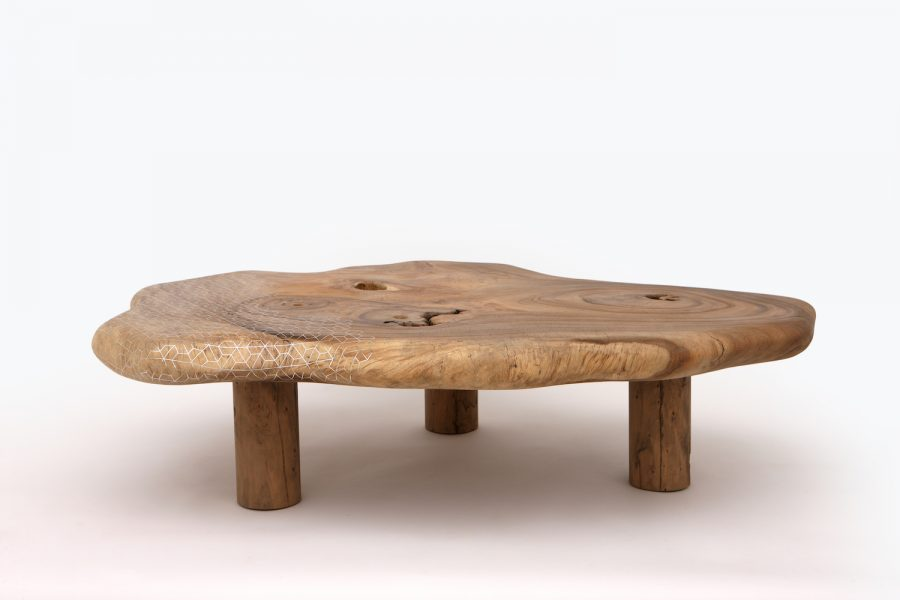 Nada Debs Geometric Coffee Table The Coolector