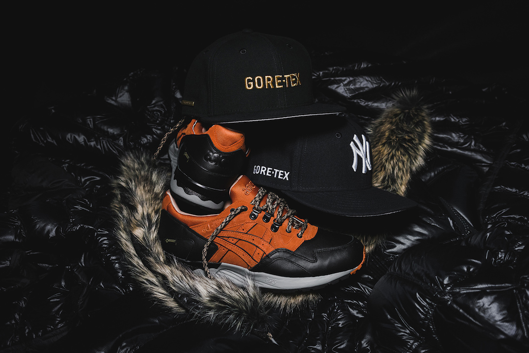 Mita x New Balance Tokyo Rat Sneakers | The Coolector