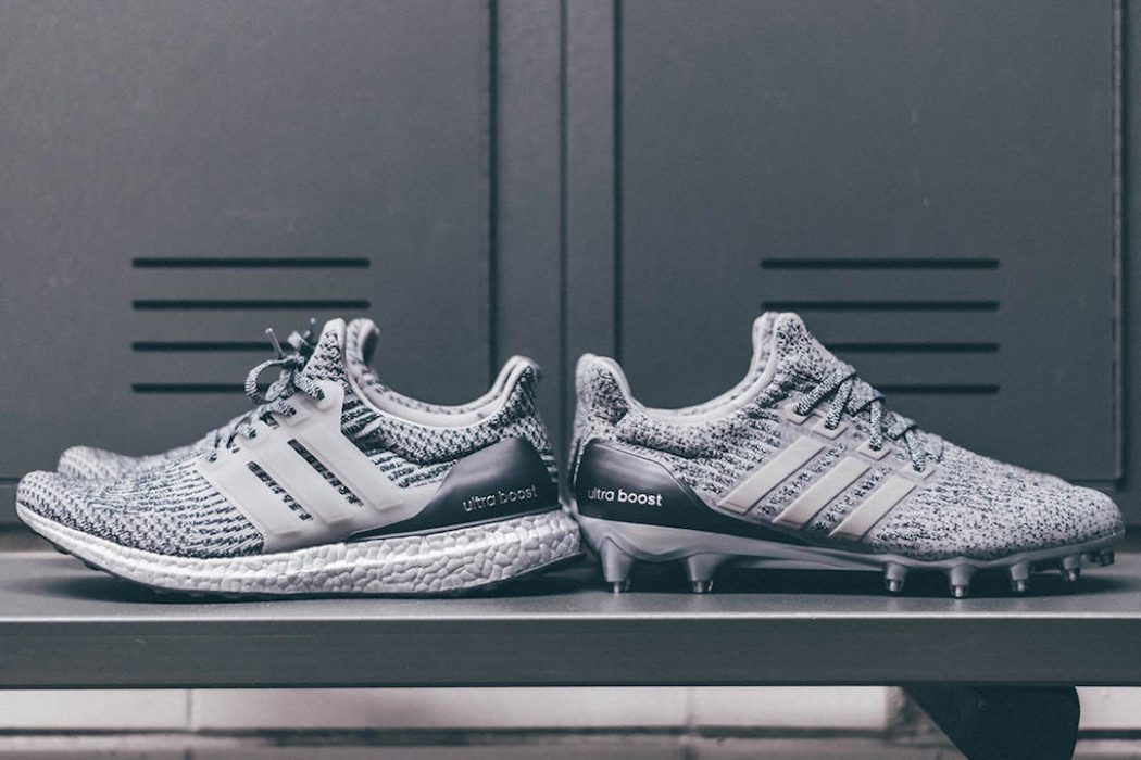 reputable site 3facd 6c4d3 Adidas Silver Pack UltraBoost | The Coolector
