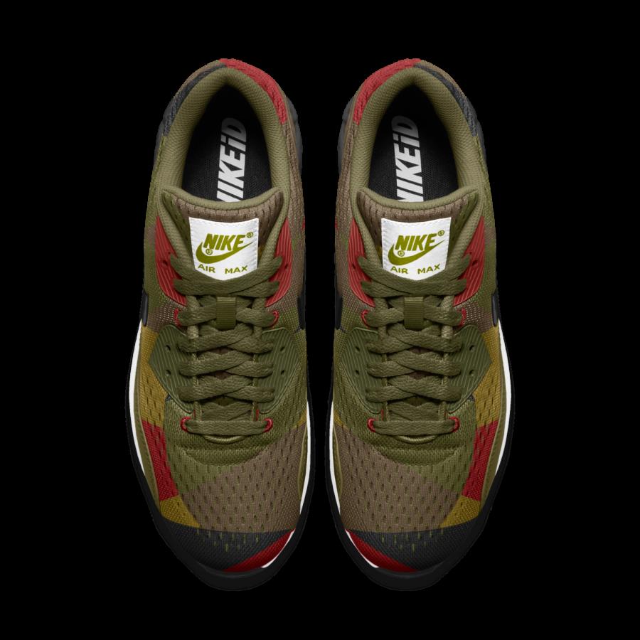 newest 8c9fd 79b2e Nike Air Max 90 EM iD Sneakers