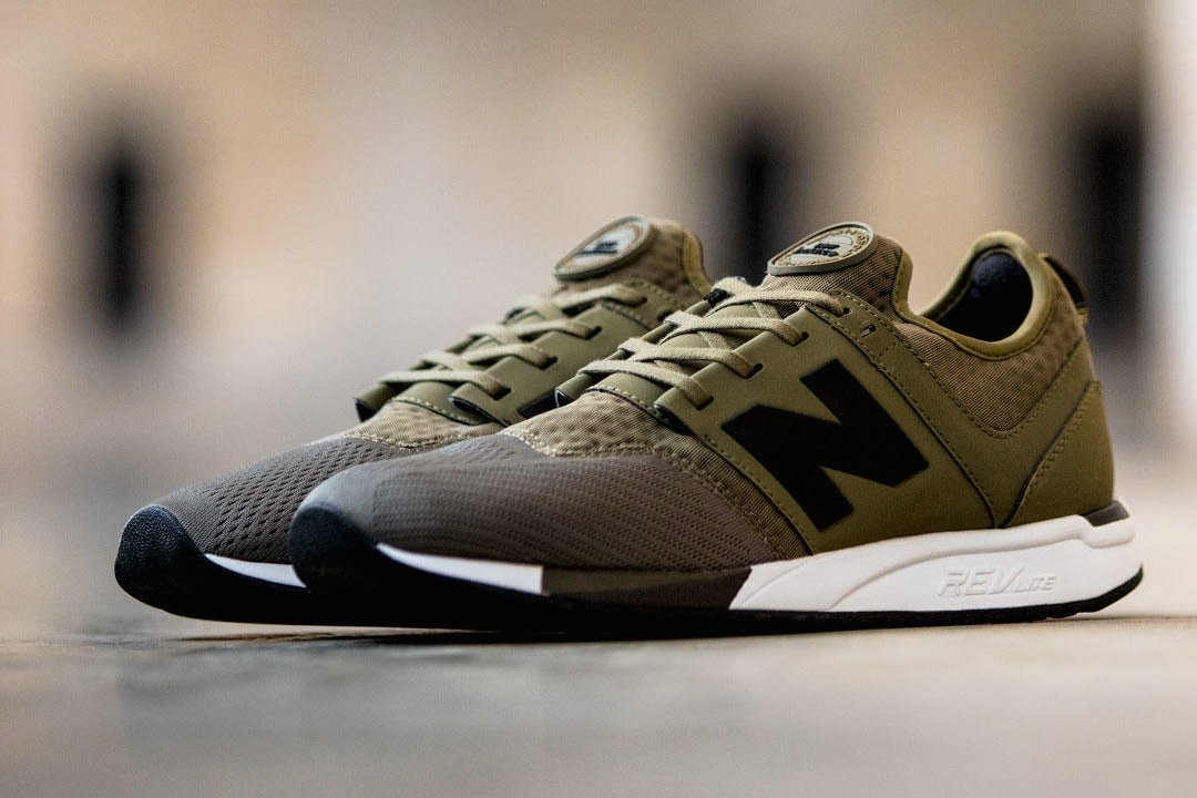 New Balance 247 Sport Sneakers The Coolector