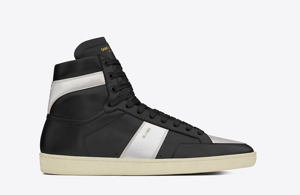 378da713715bc 10 of the Most Iconic Fashion Sneakers