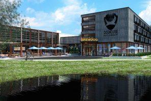 BrewDog Doghouse Craft Beer Hotel