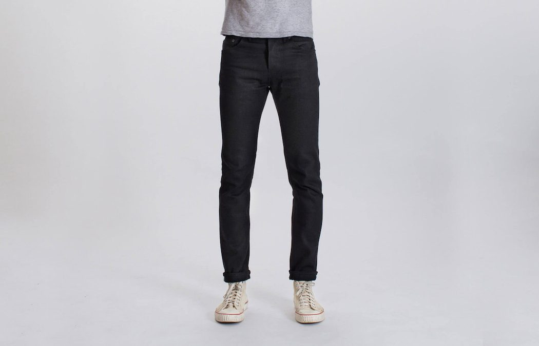 Noble X Uncrate Small Batch Jeans The Coolector