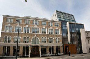 Hope Street Hotel, Liverpool