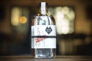 BrewDog Lone Wolf Gin V3