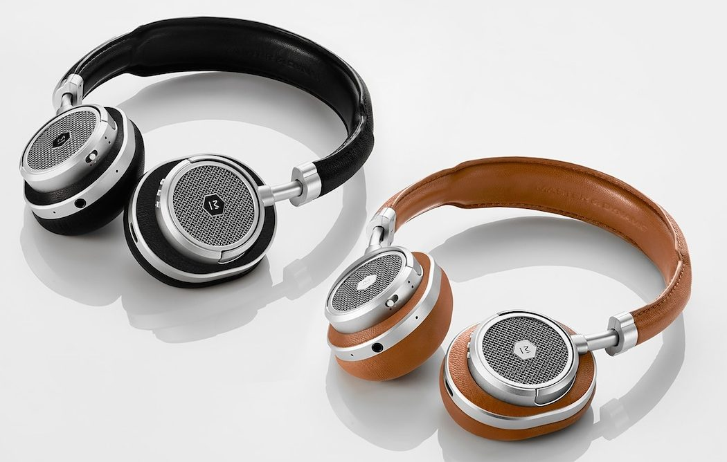 1423be5fd40 Master & Dynamic MW50 Wireless Headphones | The Coolector