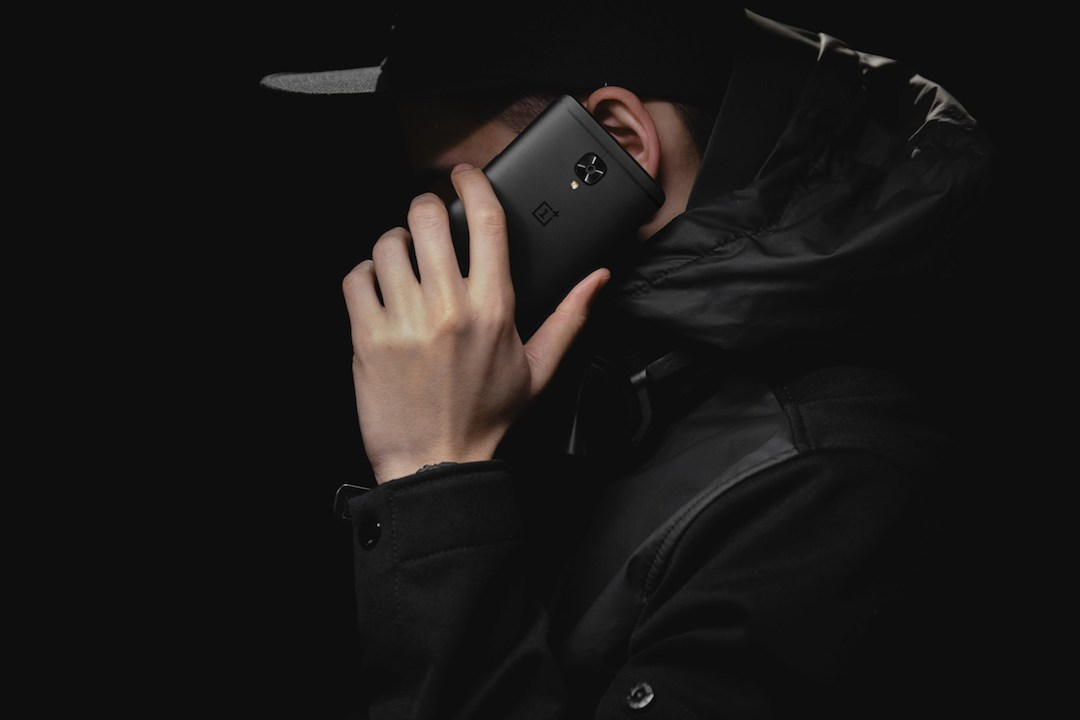 Oneplus 3t Midnight Black Smartphone The Coolector