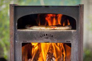 Städler Made Outdoor Pizza Oven