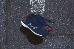 KITH x AdiZero Prime BOOST LTD silhouette Sneakers