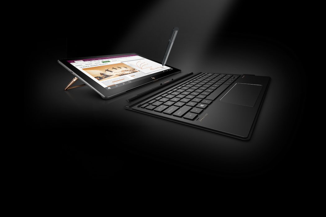 HP Spectre X2 | The Coolector