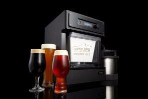 Pico C Craft Beer Machine