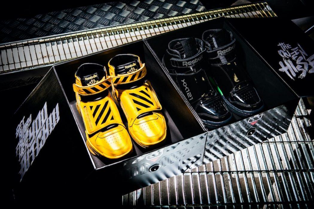 6f066c618605ec Reebok Alien Stomper Sneakers