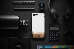 BitPlay Snap!7 iPhone Case