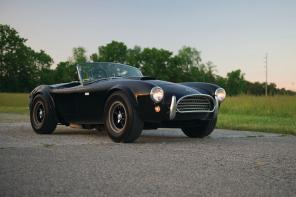 1963 Shelby 289 Cobra CXS 2075