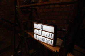 Gin Festival, Liverpool