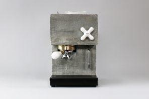 Anza Espresso Coffee Machine