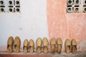 Mohinders Footwear