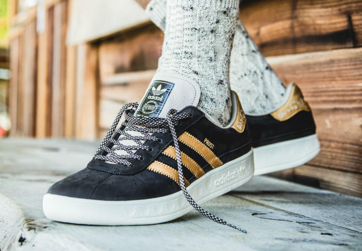 "Made ""oktoberfest"" In Germany Coolector SneakersThe Adidas München hdxsCtQr"