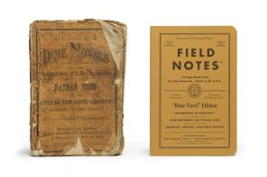 Field Notes 'Dime Novel' Edition Notebook