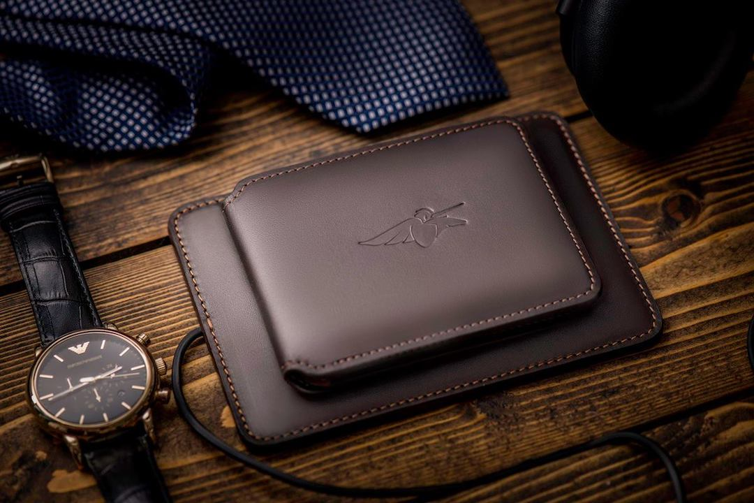 Volterman Smart Wallet The Coolector