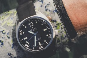 Farer Dive Watches