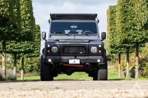 Arkonik Avant Garde Edition Land Rover