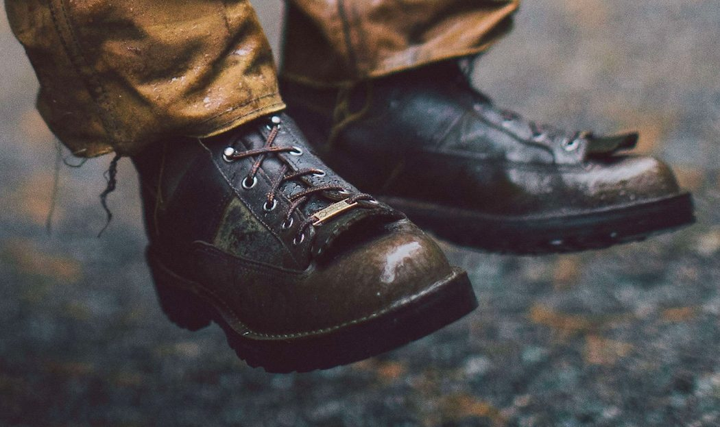 Danner X Filson Grouse Boots The Coolector